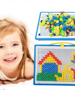 Bộ-đồ-chơi-ghép-hạt-nhựa-hình-nấm-296-hạt-3