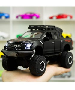 Ford-F150-Offroad-132-BLK-88
