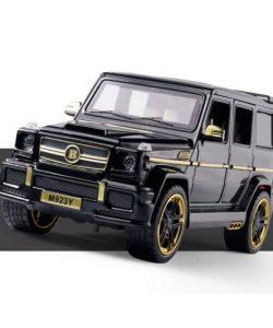 Mô-hình-xe-ô-tô-Mercedes-AMG-G65-14