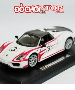 Mô-hình-xe-ô-tô-Porsche-918-Martini-66696