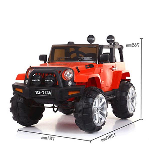 Xe ô tô điện trẻ em LT-828 siêu Hot. Bảo Hành 6 Tháng