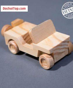 Xe-gỗ-JEEP-mini-1