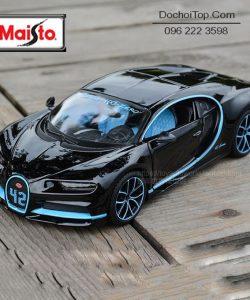 Xe-mô-hình-hợp-kim-siêu-xe-Bugatti-Chiron-Maisto