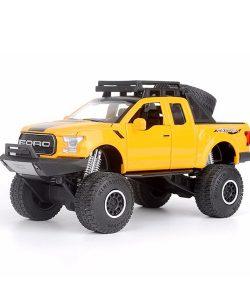 xe-mo-hinh-sat-132-ford-f150-vua-offroad-mau-vang-8
