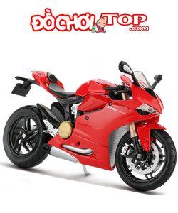 Maisto-1-18-Ducati-1199-Panigale-6