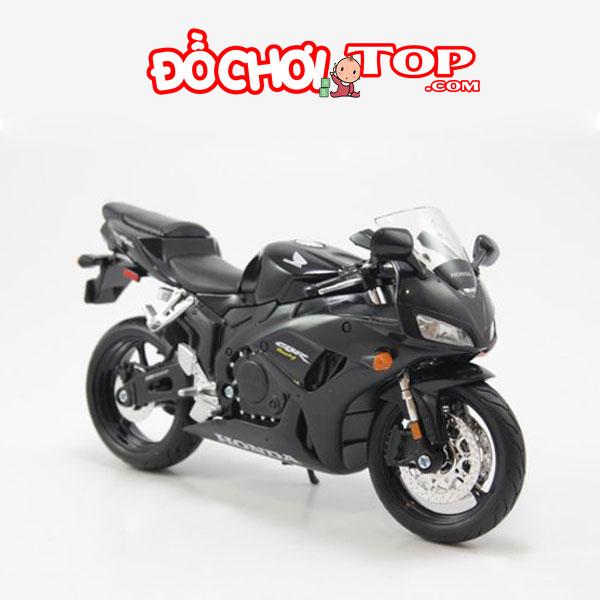 Mô hình motor Honda CBR 1000RR Maisto tỉ lệ 1:12 – Chất Liệu Hợp Kim Cao Cấp