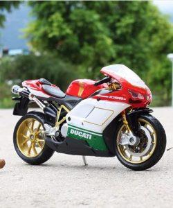 xe mo hinh Ducati 1098s 1