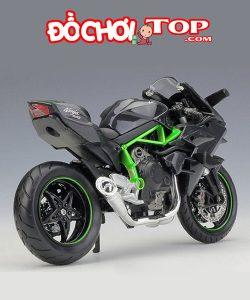 xe-mo-hinh-Kawasaki-H2R-1