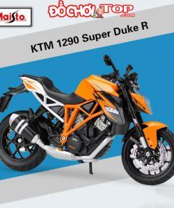 Siêu-xe-KTM-1290-Super-Duke-R-hãng-Maisto-1