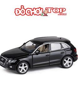 Xe-mô-hình-Audi-Q5-hãng-Welly-FX-tỉ-lệ-1-24-màu-đen