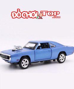 Xe-mô-hình-siêu-tốc-độ-Dodge-Fast-&-Furious-3