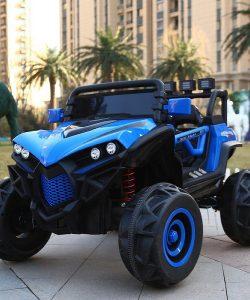 Ô tô xe điện XJL-588 2