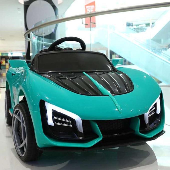 Ô tô điện trẻ em A-MDX 009 New 2020