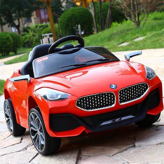 Ô tô điện trẻ em BMW Z4 Sang trọng bắt mắt với 2 động cơ